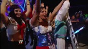 Adam Rose vs. Heath Slater: Wwe Superstars, June 26, 2014