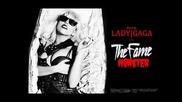 Lady Gaga - Monster remix Tzesar Discocaine Edit