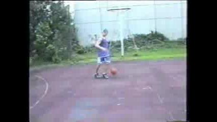Freestyle - Баскетбол