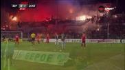 ВИДЕО: Берое - ЦСКА 0:2