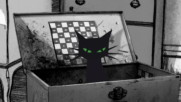 The Magnetic Fields - '68: A Cat Called Dionysus (Оfficial video)