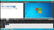 Как да вмъкнем лого във видео (1280x720p Hd)
