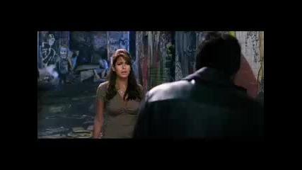 Trailer Of Ghost Rider Movie