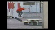 Rodney Mullen - Best Skate Video Ever