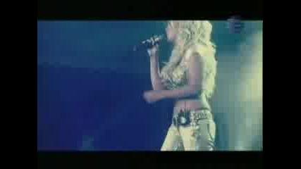 Гергана  - Спри Болката В Мен (Live)
