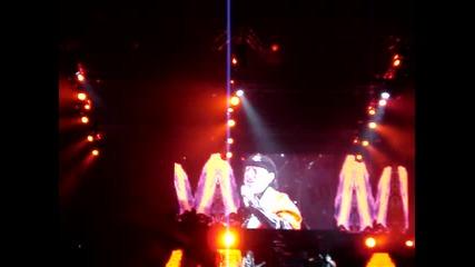 Scorpions - Still loving you @ Sofia 26.10.2010
