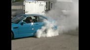 Rimier E46 Bmw M3 Burnout [www.keepvid.com]