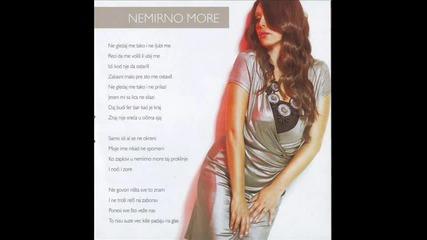 /превод/ Dragana Mirkovic - Nemirno More 2013