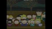 South Park-The Wacky Molestation Adventure