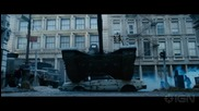 Ексклузивно:the Expendables 2 trailer