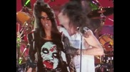 Alice Cooper - This Maniac's in Love with You