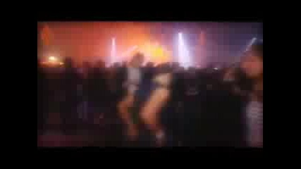 Angerfist in Multilate Aftermovie