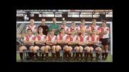 Rotterdamse Henkie - Feyenoord, We Blijven Gaan