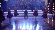 Hall of Fame - Glee Style (season 4 episode 22)