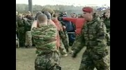 """The Red beret's """"spetsnaz"""""""