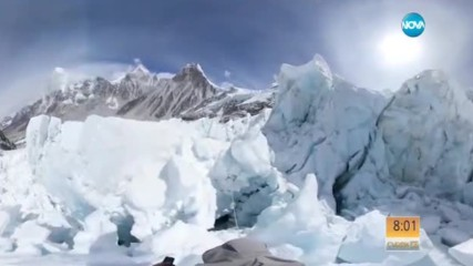 Българинът, покорил Еверест за втори път, се прибра у дома