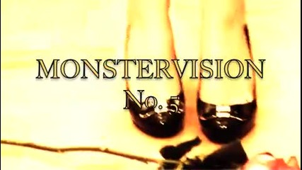 Monstervision No. 5 - Dressage