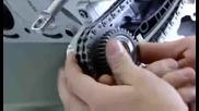 Mercedes - Benz - Amg двигатели