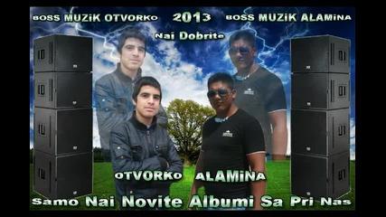 Cita Samo Za Vas Nainovo ot dj.alamina i dj.otvorko 2012 2013