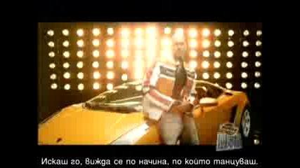 Massari - Be Easy {Bgsub}