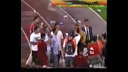 Forza Roma Part 8