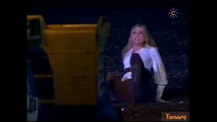 Acorralada- Marfil mata a Fiona