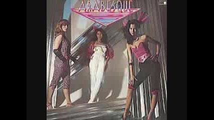 Arabesque - Jingle Jangle Joe