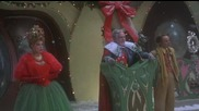 2/3 Джим Кери е Гринч * Бг Аудио * Как открадна Коледата (2000) How the Grinch Stole Christmas