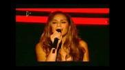 Leona Lewis - Bleeding Love ( Live )