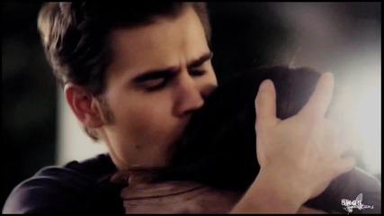 Stefan & Elena // Goodbye