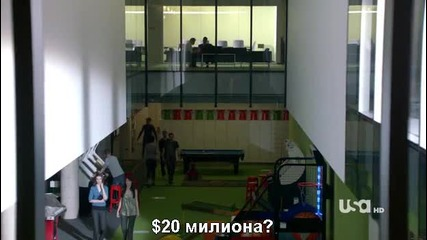 [bg sub] Костюмари / Suits Episode 2