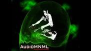 Audiomnml @ Session 01.06.2k10