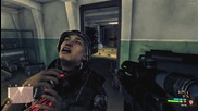 Crysis Warhead on Delta #05 - Below the Thunder