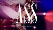 « Текст » Big Sean ft. Nicki Minaj - Dance ( A$$ ) ( Remix )