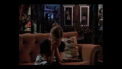 Ross & Rachel - The Reason