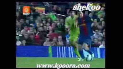 Меси срещу Марадона - прилика