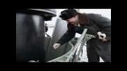 Руската Подводница Клас Тайфун