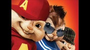 New Chipmunks - I ti nemojesh da me spresh