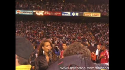 Rihanna megamix