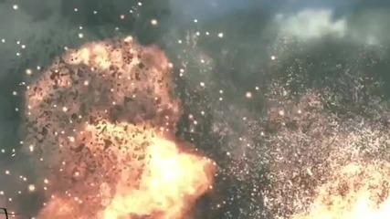 Call Of Duty Modern Warfare 3 Launch Trailer - Най-очакваната игра в историята
