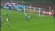 ВИДЕО: Сан Марино – Швейцария 0:4