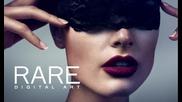 Лицата на моделите: снимки и реалност