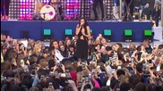 Selena Gomez - Same Old Love (citi Concert Today Show)