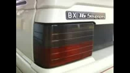 Bx 16 Soupapes - Justice.3gp