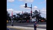 Рали Бургас 2013