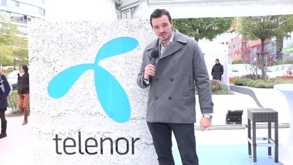 Globul стана Telenor