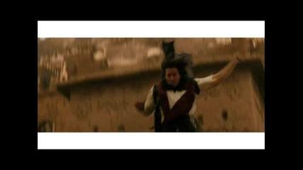 Джери Брукхаймър - продуцент на Принцът и Чиракът на магьосника