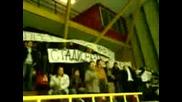 Протест На Феновете На Фк Hефтохимик