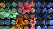 Невероятни цветове Sony hd