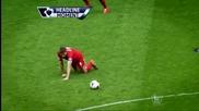 Моментът, който развълнува всички – успехът на Челси на Анфийлд
